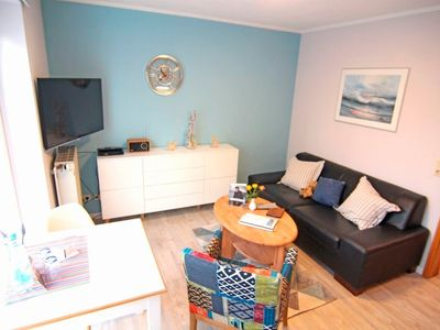 Photo for Apartment / app. for 2 guests with 40m² in Westerland (22535)