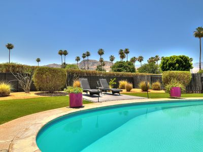 Photo for Rancho Mirage Home with Private Pool and Views
