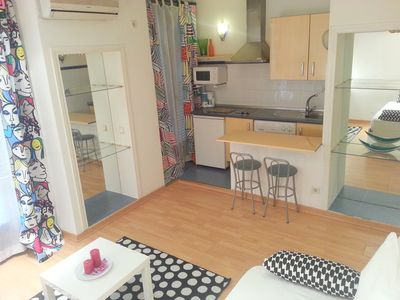 Photo for COZY APARTMENT - STUDIO IN THE CENTER OF MADRID - IN THE NEIGHBORHOOD OF CHUECA