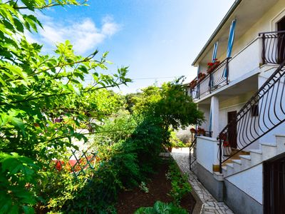 Photo for Holiday apartment in close to the sea with air conditioning