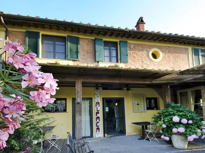Photo for Apartment Alpaca Country House (MTC122) in Montecastello - 4 persons, 1 bedrooms