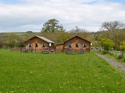 Photo for 1 bedroom accommodation in Felindre, near Knighton