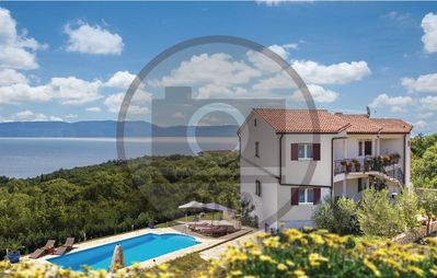 Photo for Holiday apartment Labin for 4 - 6 persons with 2 bedrooms - Holiday apartment