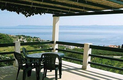 Photo for Holiday house with a parking space Bol (Brač) - 4661