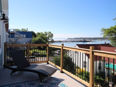 Photo for Location, location, location!  Private - Waterview - Downtown Cottage