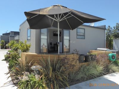 Photo for Westshore Beach Cottage, Long Term Stays welcome