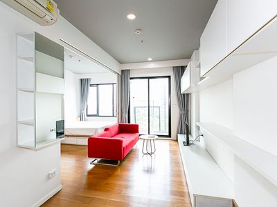 Photo for 🏢 Modern 1 BR at BTS Onnut by FlatMonthly