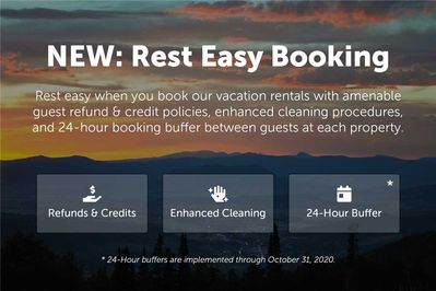 Rest Easy Booking