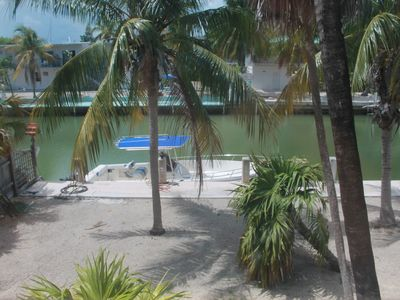 Photo for Completely renovated apartment on Sombrero Beach Road
