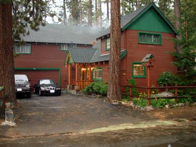 Photo for Large Family Friendly Mountain Home Away from Home