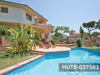 Great villa in a quiet location