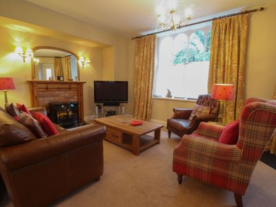 Photo for Old Bakers Cottage, Grasmere - sleeps 4 guests  in 2 bedrooms