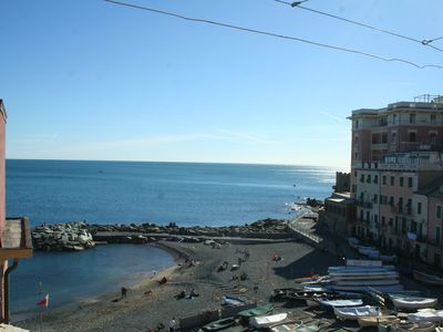 Photo for Apartment 10 meters from the sea