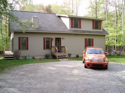 Photo for Family home - 3 bedrooms, 2 baths
