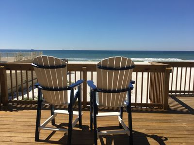 Photo for Blessed and ready for the summer! Plenty of parking! Panama City FL