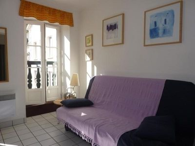 Photo for Gite Ax-les-Thermes, 1 bedroom, 4 persons