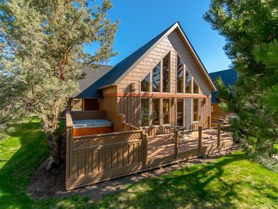 Photo for 2BR House Vacation Rental in Redmond, Oregon