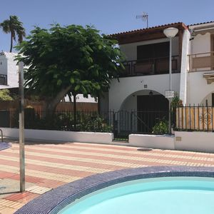 Photo for Centric 3 Bedroom House in Playa Del Ingles