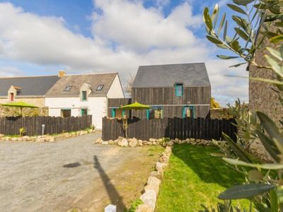 Photo for Gite Guérande, 4 bedrooms, 10 persons