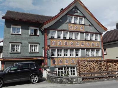 Photo for Holiday apartment Appenzell for 4 - 5 persons with 2 bedrooms - Holiday apartment