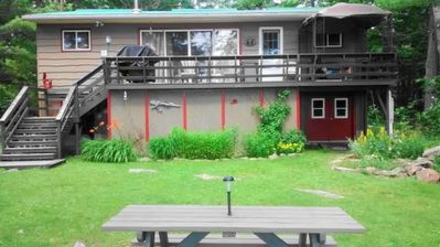 Photo for 4BR House Vacation Rental in Selwyn, ON
