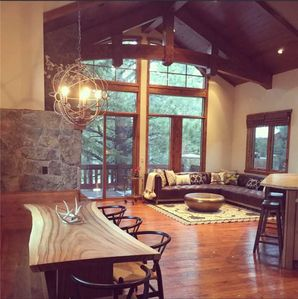 Photo for 3BR House Vacation Rental in Mammoth Lakes, California