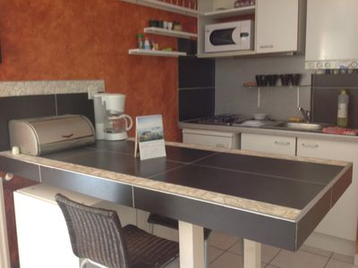 Photo for COLOMBET STAY'S - LA TERRASSE DE MOULARES