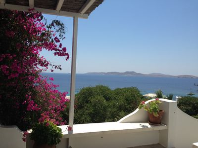 Photo for Our Cosy Mykonian Vacation Home