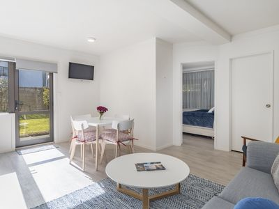 Photo for Location, location, location! Best accommodation, 4 minutes to DowntownTauranga.