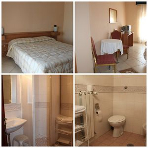 Photo for DOUBLE ROOM - ROYAL HOTEL