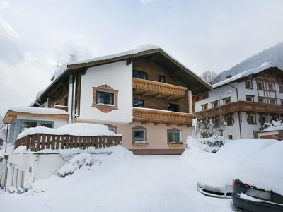Photo for Apartment Haus am Schönbach (STA155) in Sankt Anton am Arlberg - 7 persons, 3 bedrooms