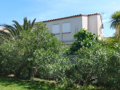 Photo for Vacation home Villa Cassin in Canet-Plage - 6 persons, 3 bedrooms