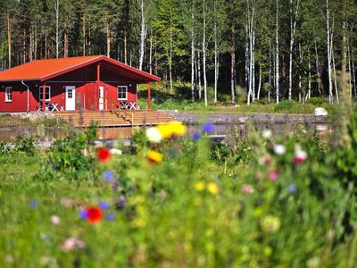 Photo for Holiday resort, Kosta  in Småland - 2 persons, 2 bedrooms