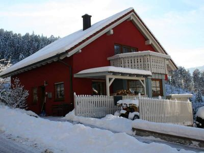 Photo for 2BR Apartment Vacation Rental in Hornberg