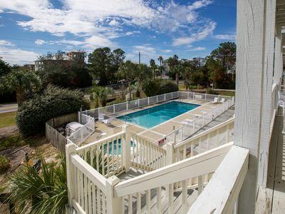 Photo for August 15-22 available at this beautiful, 5 star unit. Check in to 30Ahhh!