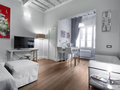 Photo for Friendly Rentals The Salt Apartment in Florence