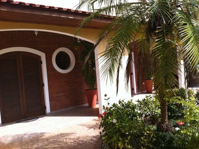 Photo for HOUSE IN PERNAMBUCO BEACH - COMPLETE AND COMFORTABLE