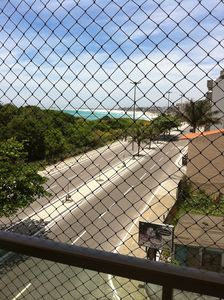 Photo for Apartment sea front Fort Beach