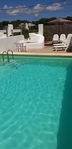 Photo for SUNNY HOUSE, GARDEN, POOL, 1 MINUTES FROM FOUR BEACHES WALKING