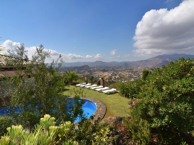 Photo for A 3 Bedroom Villa in Mijas