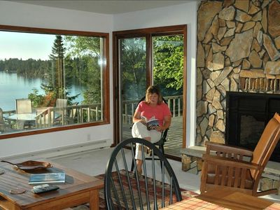 Photo for 4BR House Vacation Rental in International Falls, Minnesota