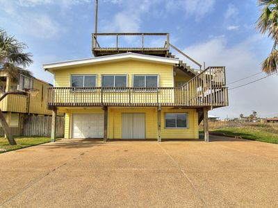 Photo for Super cute Oceanview home right in the heart of Port A!