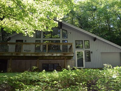 Photo for The Real Vermont All Seasons Get-Away Home - Part of Queche Lakes Country Club