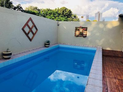 Photo for House with pool in prime and centralized neighborhood