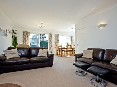 Photo for 3 bedroom accommodation in Mudeford