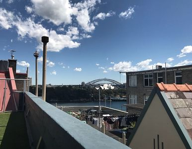 Photo for 1BR Apartment Vacation Rental in Potts Point, New South Wales