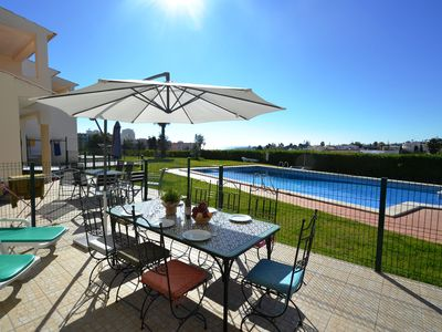 Photo for Perfect 2 bed room villa with Brabecue + Free WIFI