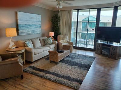 Photo for SIMPLY GORGEOUS! FIRST TIME RENTAL PROPERTY! 5th FLOOR!!!