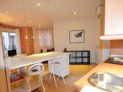 Photo for Apartment close to La Puerta Del Sol in Madrid