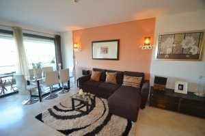 Photo for VilamouraSun Aquamar 301 - Comfy 2 Bedroom, Free Wifi, Centrally located
